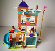 Lego Friends Friendship House lego